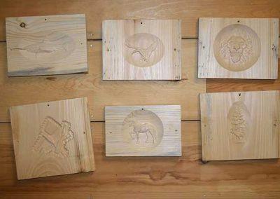 Lane's Millwork - Custom Kiln Dried Wood-PRODUCTS - Lane's Millwork, L.L.C.-custom-kiln dried-furniture grade_0056