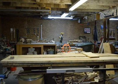 Lane's Millwork - Custom Kiln Dried Wood-Lane's Millwork, L.L.C. - Milford NJ -custom-kiln dried-furniture grade_0069