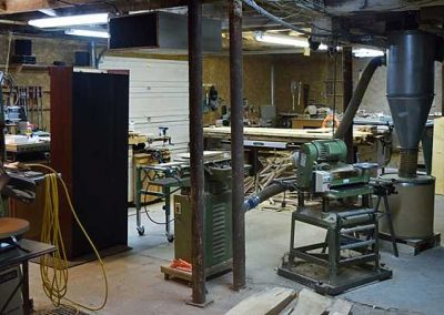 Lane's Millwork - Custom Kiln Dried Wood-Lane's Millwork, L.L.C. - Milford NJ -custom-kiln dried-furniture grade_0073