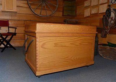 PRODUCTS - Lane's Millwork, L.L.C.-custom-kiln dried-furniture grade_001
