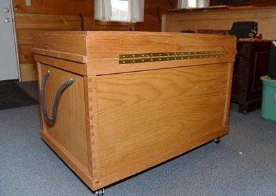 PRODUCTS - Lane's Millwork, L.L.C.-custom-kiln dried-furniture grade_003
