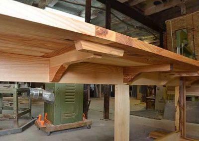 PRODUCTS - Lane's Millwork, L.L.C.-custom-kiln dried-furniture grade_0017