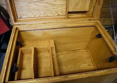 PRODUCTS - Lane's Millwork, L.L.C.-custom-kiln dried-furniture grade_007446
