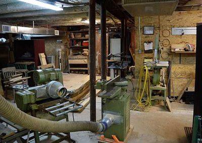 Lane's Millwork - Custom Kiln Dried Wood-Lane's Millwork, L.L.C. - Milford NJ -custom-kiln dried-furniture grade-0070