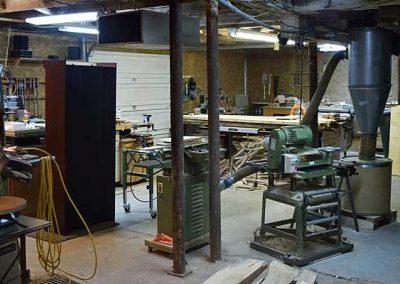 Lane's Millwork - Custom Kiln Dried Wood-Lane's Millwork, L.L.C. - Milford NJ -custom-kiln dried-furniture grade_0073